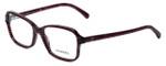Chanel Designer Eyeglasses 3317-1517 in Wine 52mm :: Rx Single Vision