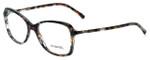 Chanel Designer Eyeglasses 3336-1521 in Brown-Black 52mm :: Rx Single Vision
