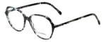 Chanel Designer Eyeglasses 3338-1492 in Black-Crystal 53mm :: Rx Single Vision