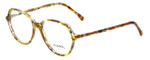 Chanel Designer Eyeglasses 3338-1523 in Yellow-Brown 51mm :: Progressive