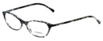 Chanel Designer Eyeglasses 3337-1492 in Black-Crystal 55mm :: Rx Bi-Focal
