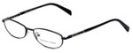 Adrienne Vittadini Designer Eyeglasses AV6069-215 in Black 51mm :: Rx Single Vision