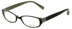 Vera Wang Designer Eyeglasses V001 in Forest 49mm :: Progressive