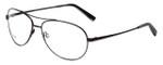Reptile Designer Eyeglasses Madagascar in Matte-Brown 59mm :: Custom Left & Right Lens