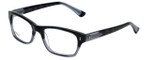 Reptile Designer Eyeglasses Boomslang in Grey-Fade 53mm :: Rx Bi-Focal