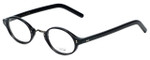 Oliver Peoples Optical Eyeglasses OP612 in Black :: Custom Left & Right Lens