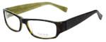 Paul Smith Designer Eyeglasses PS291-OACE in Tortoise 55mm :: Custom Left & Right Lens