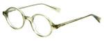 Paul Smith Designer Eyeglasses PS414-STZ in Olive 43mm :: Custom Left & Right Lens