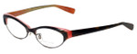 Paul Smith Designer Eyeglasses PS412-OABL in Tortoise 50mm :: Rx Single Vision