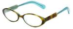 Paul Smith Designer Eyeglasses PS296-DMAQ in Demi-Aqua 52mm :: Progressive