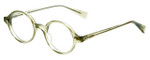 Paul Smith Designer Eyeglasses PS414-STZ in Olive 43mm :: Progressive
