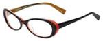 Paul Smith Designer Eyeglasses PS415-OABL in Tortoise 51mm :: Progressive