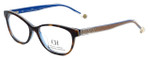 Carolina Herrera Designer Eyeglasses VHE726K-V35Y in Tortoise 50mm :: Custom Left & Right Lens