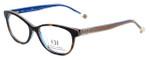 Carolina Herrera Designer Eyeglasses VHE726K-V35Y in Tortoise 50mm :: Progressive