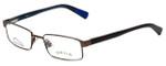 Orvis Designer Eyeglasses Force in Brown 48mm :: Custom Left & Right Lens