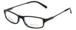 Orvis Designer Eyeglasses Voyager in Tortoise 49mm :: Rx Single Vision