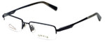 Orvis Designer Eyeglasses Hero in Navy 49mm :: Rx Bi-Focal