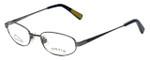 Orvis Designer Reading Glasses Compass in Gunmetal 49mm