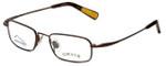 Orvis Designer Reading Glasses Journey in Brown 46mm