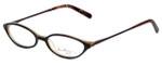 Vera Bradley Designer Eyeglasses Nicole-PUC in Puccini 47mm :: Rx Single Vision