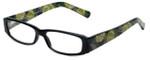 Vera Bradley Designer Eyeglasses Phyllis-LNR in La-Neon-Rose 52mm :: Progressive