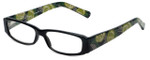 Vera Bradley Designer Eyeglasses Phyllis-LNR in La-Neon-Rose 52mm :: Rx Bi-Focal