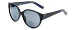 Vera Bradley Designer Bi-Focal Reading Sunglasses Kylie in Canterberry Cobalt