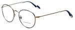 Polo Ralph Lauren Designer Eyeglasses PH1132-9116 in Gold/Blue 51mm :: Custom Left & Right Lens