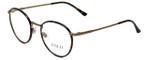 Polo Ralph Lauren Designer Eyeglasses PH1153-9289 in Bronze-Havana 50mm :: Custom Left & Right Lens