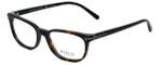 Polo Ralph Lauren Designer Eyeglasses PH2149-5003 in Havana 52mm :: Custom Left & Right Lens