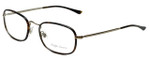 Polo Ralph Lauren Designer Eyeglasses PH1104-9101 in Tortoise 53mm :: Rx Single Vision