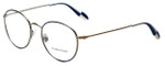 Polo Ralph Lauren Designer Eyeglasses PH1132-9116 in Gold/Blue 51mm :: Rx Single Vision