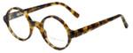 Polo Ralph Lauren Designer Eyeglasses PH2092p-5352 in Tortoise 44mm :: Rx Single Vision