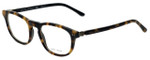Polo Ralph Lauren Designer Eyeglasses PH2107-5299 in Tortoise 48mm :: Rx Single Vision