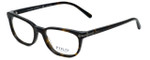 Polo Ralph Lauren Designer Eyeglasses PH2149-5003 in Havana 52mm :: Rx Single Vision
