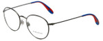 Polo Ralph Lauren Designer Reading Glasses PH1132-9157 in Gunmetal 51mm