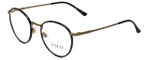 Polo Ralph Lauren Designer Reading Glasses PH1153-9289 in Bronze-Havana 50mm