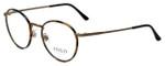 Polo Ralph Lauren Designer Reading Glasses PH1153-9290 in Bronze-Tortiose 50mm