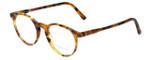 Polo Ralph Lauren Designer Reading Glasses PH2083-5031-46mm in Spotted-Tortoise 46mm