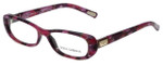 Dolce & Gabbana Designer Eyeglasses DG3120-1920 in Purple 54mm :: Custom Left & Right Lens