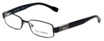 Dolce & Gabbana Designer Eyeglasses DD5092-1032 in Black 52mm :: Custom Left & Right Lens