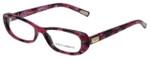 Dolce & Gabbana Designer Eyeglasses DG3120-1920 in Purple 54mm :: Rx Single Vision