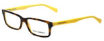 Dolce & Gabbana Designer Eyeglasses DG3148P-2606 in Havana 53mm :: Rx Single Vision
