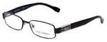 Dolce & Gabbana Designer Reading Glasses DD5092-1032 in Black 52mm