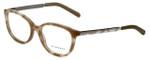 Burberry Designer Eyeglasses B2148Q-3427 in Havana 52mm :: Custom Left & Right Lens