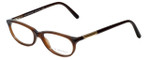 Burberry Designer Eyeglasses B2097-3011 in Brown 50mm :: Rx Bi-Focal