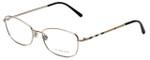 Burberry Designer Reading Glasses B1256-1188 in Pink Gold 51mm