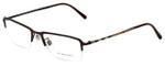 Burberry Designer Reading Glasses B1257-1012 in Copper 53mm