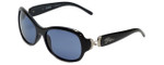 Harley-Davidson Designer Sunglasses HDX827 in Black with Grey Lens