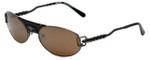 Harley-Davidson Designer Sunglasses HDX2013L in Gunmetal with Amber Lens